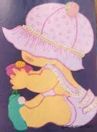 Resultado de imagen para moldes de carteles para baby shower