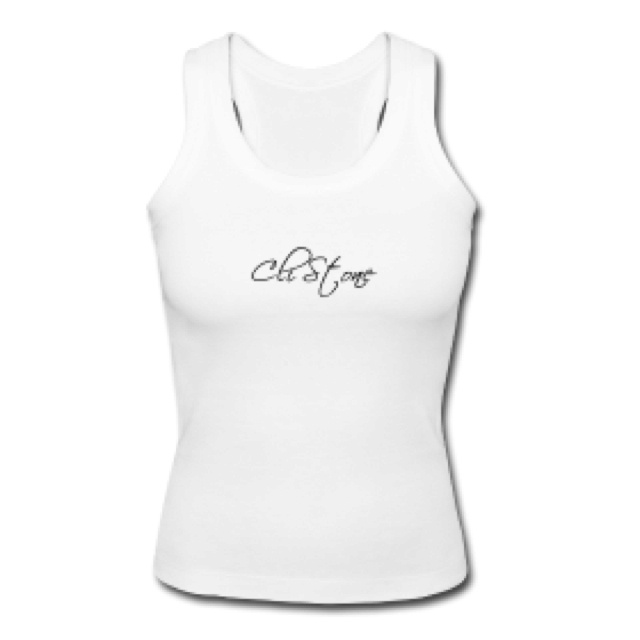 Cli Stone Clothing, Shoulder Free Tank Top for Women, www.clistone.com/clothing