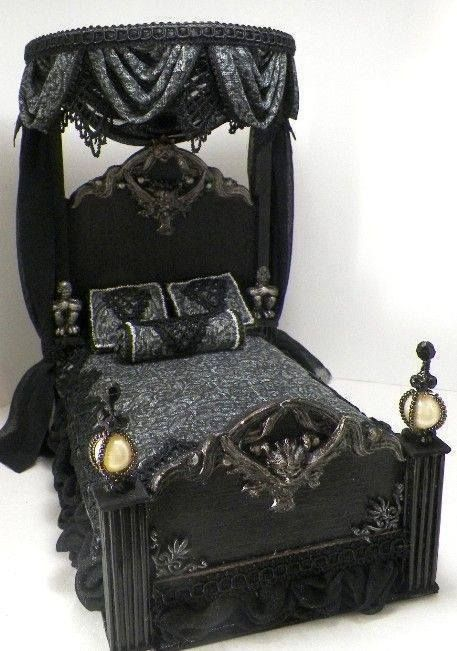 76 best images about Gothic Church Beds on Pinterest