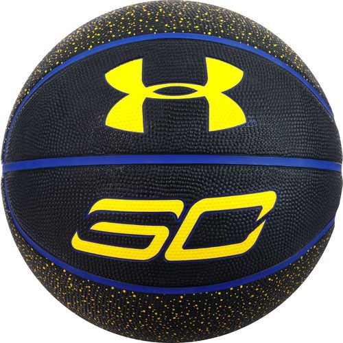 Under Armour Stephen Curry Outdoor Basketball - Basketball Accessories at Academy Sports