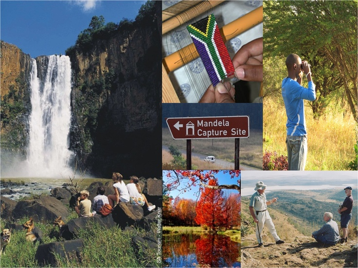 Something for everyone! http://www.n3gateway.com/the-n3-gateway-route/howick-umngeni-community-tourism-organisation.htm