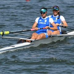 Rio 2016 Olympic Games - Women's Pair Repechages Rowing