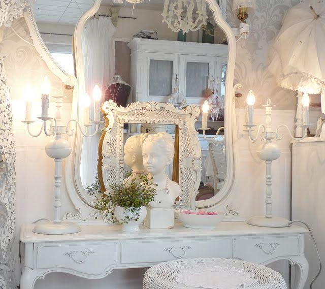 Heavens Rosé Cottage: Meine Märchenhafte Welt