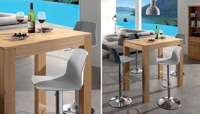 1000 id es sur le th me mange debout sur pinterest ikea hack desk table bar et hacks. Black Bedroom Furniture Sets. Home Design Ideas