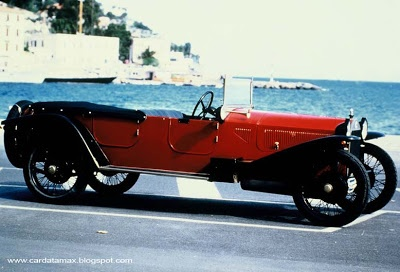 Lancia Lambda (1922)