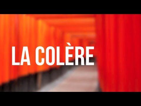 méditation en français - gestion de la colère - YouTube