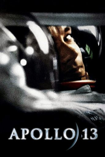 Apollo 13 (1995) - Tom Hanks, Bill Paxton, Ed Harris. April 3, 2014. Oddly, there is something so relaxing about this movie. Maybe it's Tom Hanks (Love!) as Jim Lovell (who is so calm and positive, and level headed). Love the soundtrack!