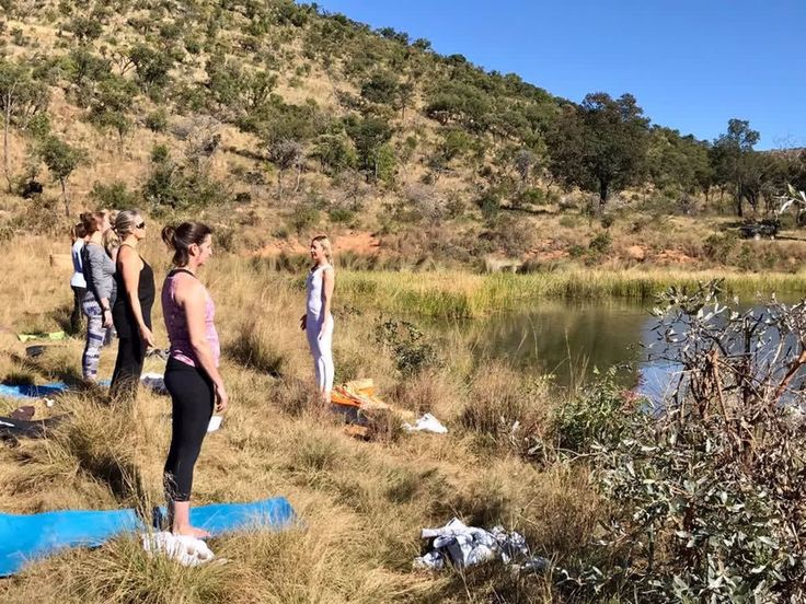 The Yoga & Wellness programme at @mhondorosafarilodgeandvilla consists of food and yoga workshops combined with a healthy diet. We will also teach you how to be mindful about food whilst surrounded by the beautiful Welgevonden Game Reserve. Contact res@mhondorocom to book your space #mhondoro #welgevonden #yogaretreat #wellness #southafrica #healthyliving #yogachallenge #detox #yogalife #exploresouthafrica