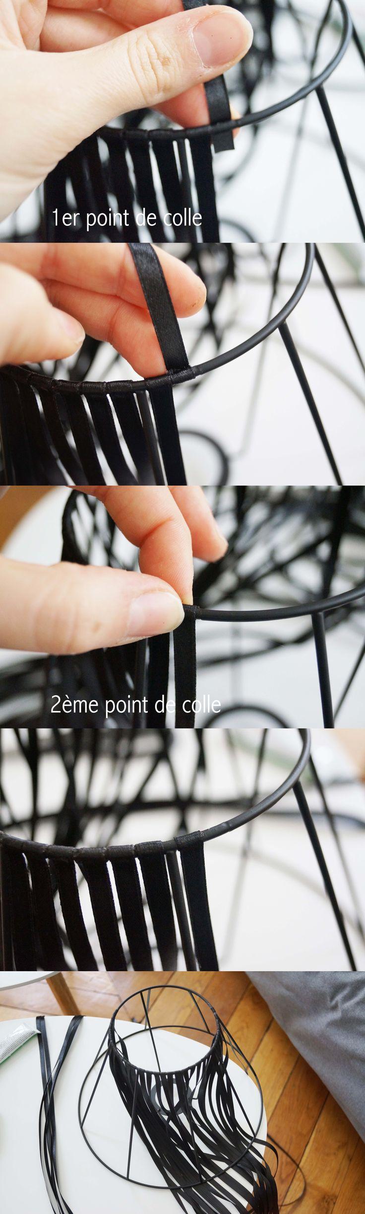 les 39 meilleures images du tableau suspensions sur pinterest petite friture bricolage et. Black Bedroom Furniture Sets. Home Design Ideas