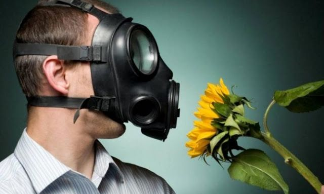 Γιατί μπορεί το αντιισταμινικό να μην είναι πια αποτελεσματικό στην αλλεργία