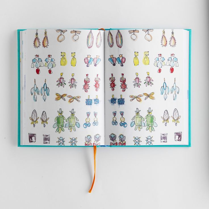 EARRINGS   DO A BAD JOB AND MAKE IT WORSE   2016 #designbook #artbook #creativeprocess #earrings