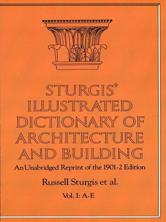 34 best images about architecture books on pinterest for Building dictionary