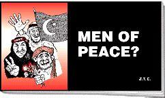 Men Of Peace?
