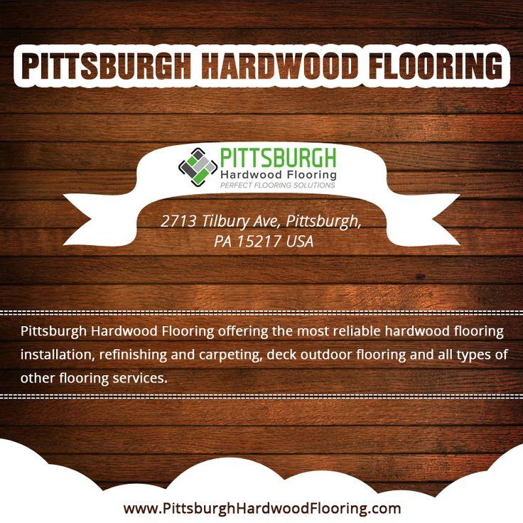 Best Hardwood Flooring Images On Pinterest Flooring Hardwood - Hardwood floor refinishing pittsburgh