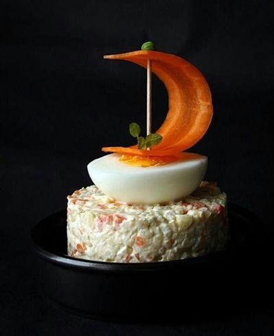 creative-food-design-inspiration Bastdesign  #CreativeFood #design