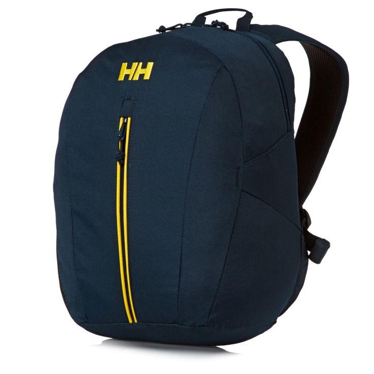 Helly Hansen Aden 2.0 hátizsák, 33 literes űrtartalommal, Sötét-kék színben. 2015 őszi / téli modell. <br />
