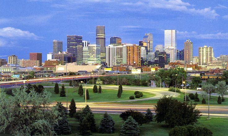 Denver, Colorado. Cool people, environmentally friendly, & so outdoorsy. Great city for social adventurists!