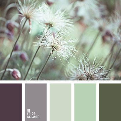 """""""пыльный"""" зеленый, болотный, ззедены, кофе с молоком, оттенки болотного цвета, оттенки коричневого, оттенки лаванды, оттенки пурпурного, оттенки фиолетового, пастельные оттенки коричневого, пурпурный."""