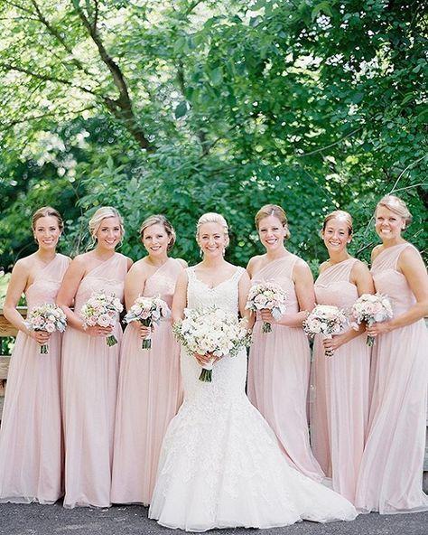 Nice bridesmaid dresses
