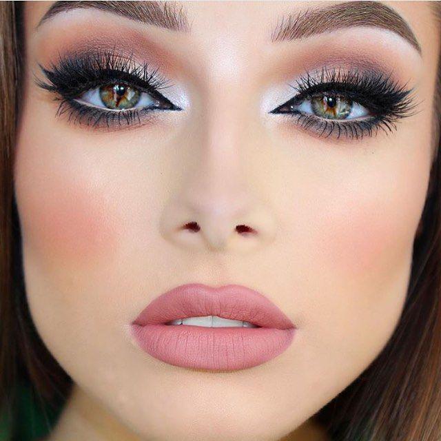 100 melhores imagens de inspirao no pinterest maquiagem beleza such a beauty jessicarosemakeup grandglamor vegasnaylashes fandeluxe Choice Image
