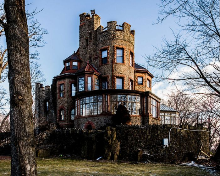 14 fascinating spots in NJ that are straight out of a fairy tale