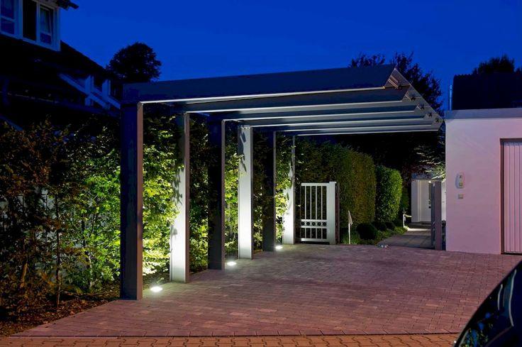 25 best ideas about modern carport on pinterest carport garage carport canopy and enclosed. Black Bedroom Furniture Sets. Home Design Ideas