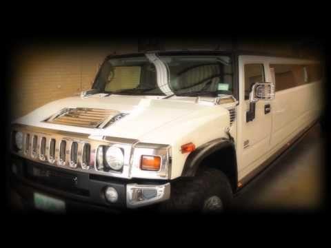 So Cal Limos Perth: Hummer H200 Limousine - Perth Hummer Hire