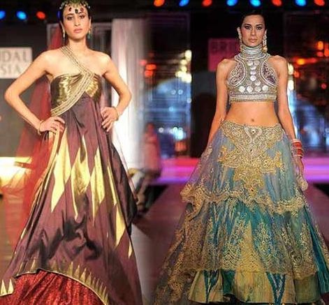 fashion designs by Ritu Beri