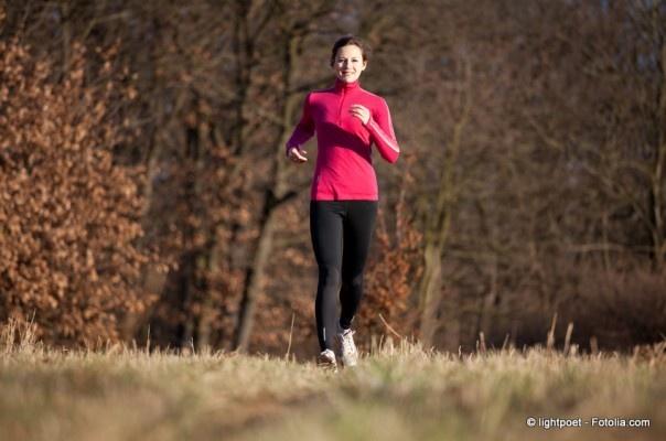 Plan d'entraînement en 6 semaines pour débutant(e)s pour courir 30 mn sans s'arrêter