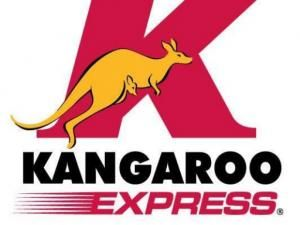 Kangaroo Express – Share a Coke Caption Contest