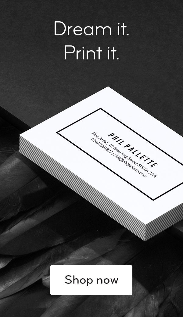 These Are Not Your Average Business Cards Tell The Story Of You And