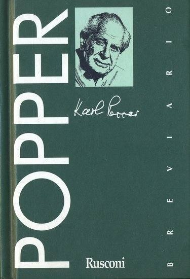 Karl Popper. The best of the last 500 years