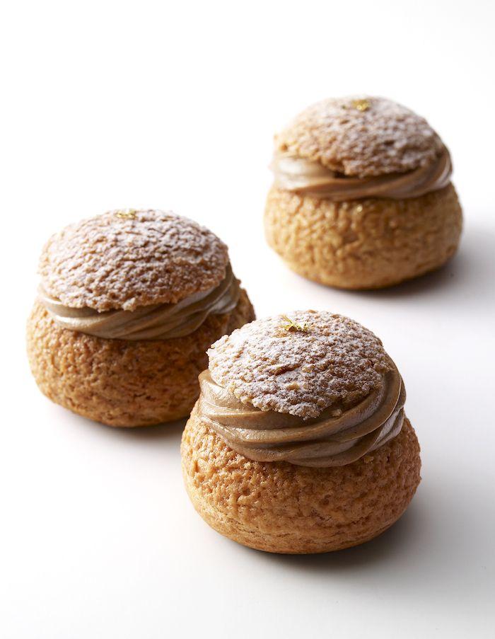 Gâteaux Thoumieux, la pâtisserie de Jean-François Piège | Choux