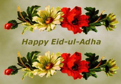 Happy Eid Adha Mubarak .AH
