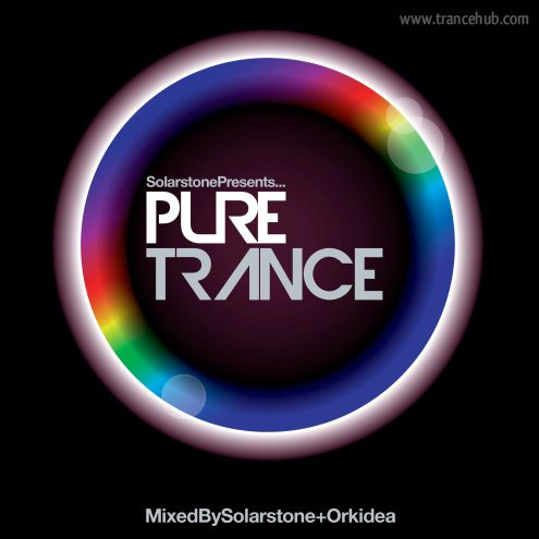 Trance has evolved into various type of sub-genres and that many have speculated the genre has lost its aura. This is the reason why the album 'Pure Trance' came about. And who better to bring us back than the trance legend himself Solarstone along with Orkidea. This 2 Disc album is the 100th album released by Black Hole Recordings.