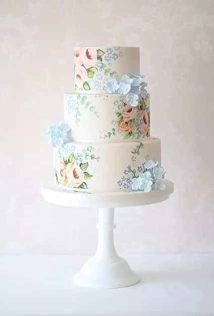 Curtis & Co Cakes is an award winning wedding cake company from Herefordshire and we are looking forward to welcoming Jennie to the Wedding Fair on 27th November