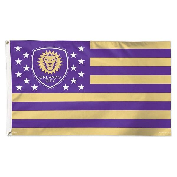 Orlando City Sc In 2020 Orlando City Sc Orlando City Sports Flags