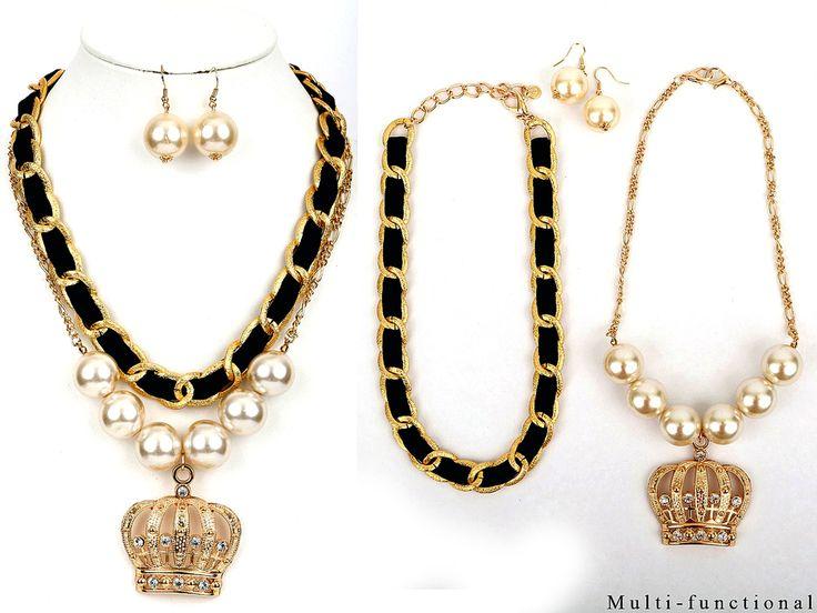 Inexpensive Jewelry Sets