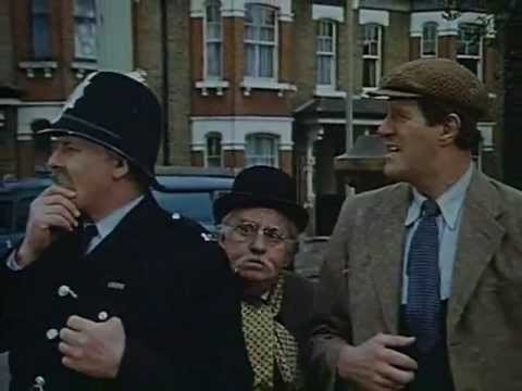 The Plank: A 45 minute film starring the late great Eric Sykes (RIP July 4 2012) and Tommy Cooper. Also starring Jim Dale, Hattie Jacques, Roy Castle, Bill Oddie, and Jimmy Tarbuck. There isn't much dialog, but the film will have you laughing.