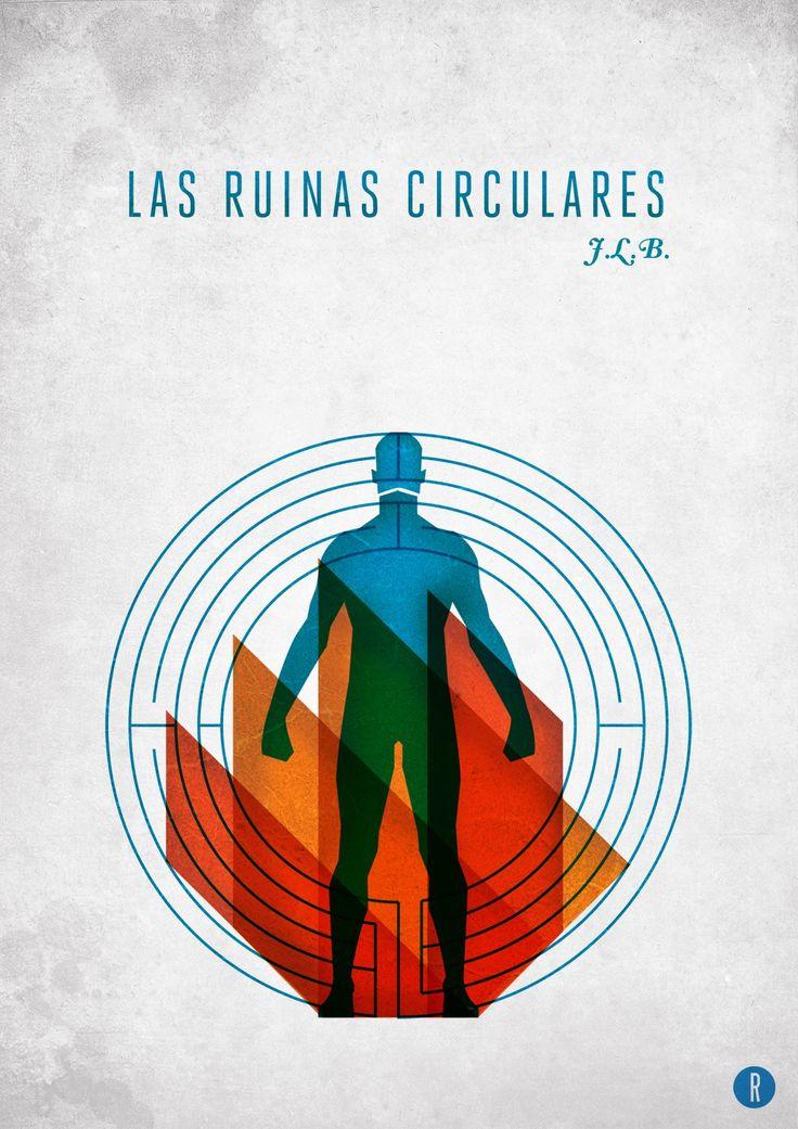 The Circular Ruins - Wikipedia