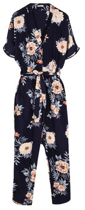 Enterizo japan flores descubierto a través de dressinglab.com, la comunidad creada para descubrir, crear e inspirarse de lo mejor de la moda local.