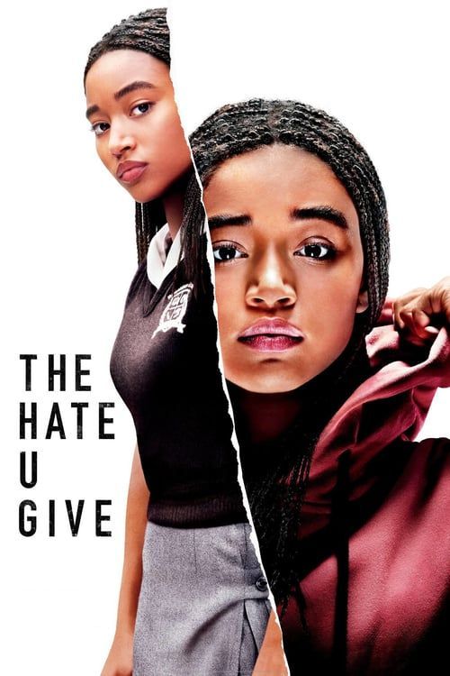 Free Download The Hate U Give 2018 Dvdrip full movie