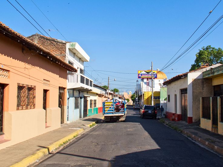 What are some facts about San Miguel, El Salvador?