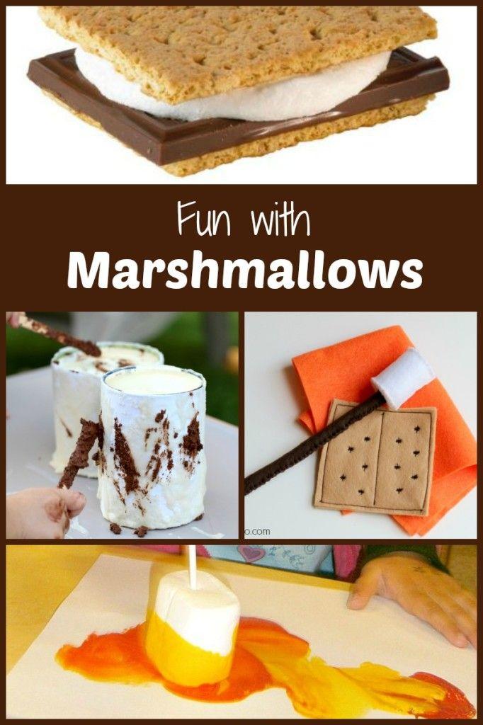 Fun+with+Marshmallows