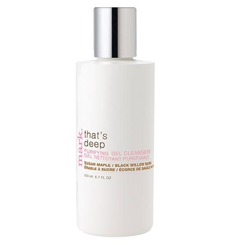 Mark By Avon- That's Deep Purifying Gel Cleanser