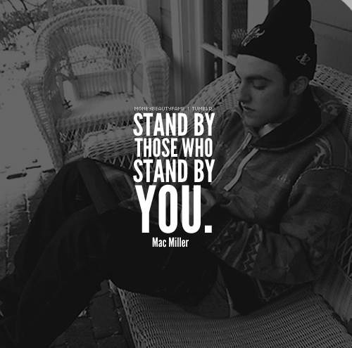 Mac Miller Song Quotes: 30 Best Rappers Are So Deep... Images On Pinterest