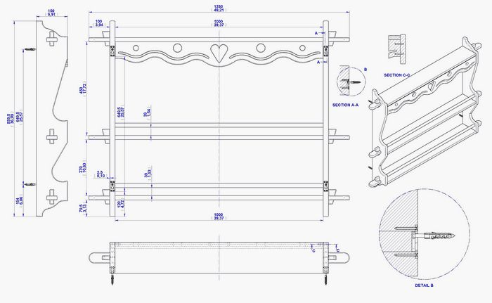 17 Migliori Immagini Su Build A Bunk Bed Plans Pdf