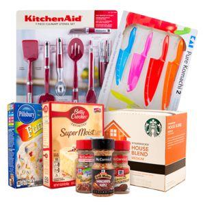 (1) Free Samples - Coupons and other free stuff by mail   Get It Free