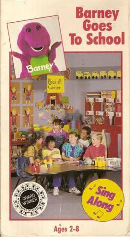 41 best images about Barney & Friends on Pinterest