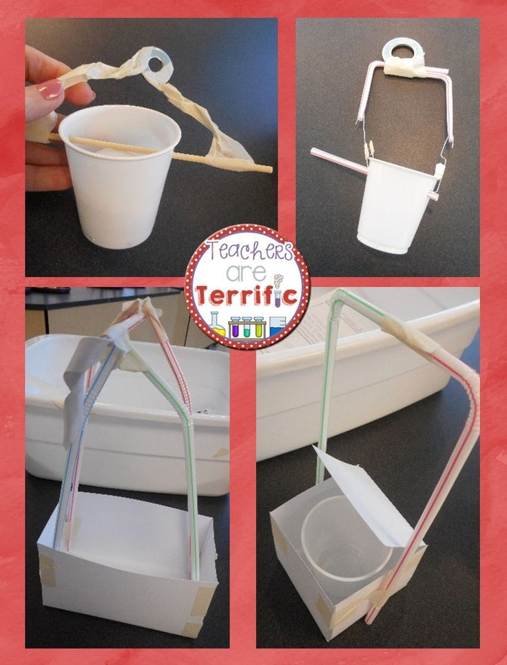 Zip line passenger carriers! This STEM challenge includes experimenting with different lines! Teacher directions, helpful hints, and lab sheets are included!